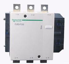 Contactor LC1F330 023089 Schneider 180kW No Coil LC1F330 LC1-F330