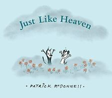 Just Like Heaven: A Mutts Children's Book-ExLibrary