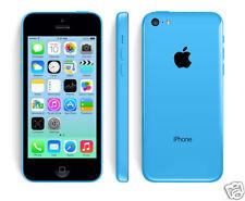 Apple iPhone 5c U.S. Cellular Smartphone Blue Green Pink White Yellow 8GB
