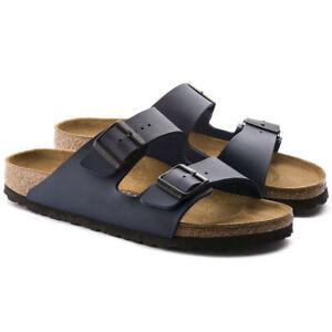 Birkenstock Arizona Pantolette Sandalen Birkoflor Hausschuhe Unisex 36 - 50