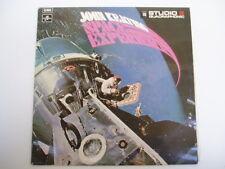 John Keating Space Experience-Quadraphonic Lp