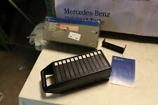 ORIGINALE Mercedes-cassettenhalter cassettenhouder CASSETTA Rack b67810022 NUOVO