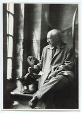 Photo Denise Colomb - Pablo Picasso 1952 -