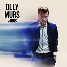OLLY MURS 24 Hrs CD NEW .cp