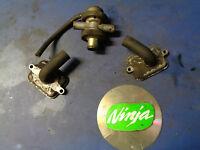 1995 ZX6R zx 6r OEM valve cover breather ninja 95 96 97 kawasaki