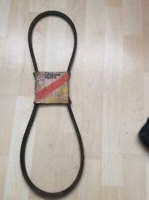 Jcb 3c Fan Belt