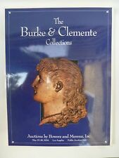 Burke & Clemente Collections US Coins Bowers & Merena Auction Catalog 1994