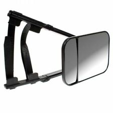 Hyundai Amica Caravan Trailer Extension Towing Dual Mirror Glass Convex Single