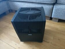 Venta airwasher humidifier and purifier model LW25 Black comes with trolley