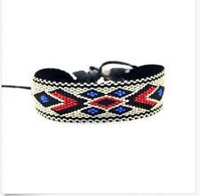 Bracelet Bangles Woven Style Unisex Friendship Wristband Hot Handmade Surfer