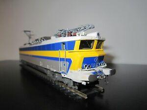 MÄRKLIN 39403 Locomotive électrique CC1802 CHIQUITA SNCB DIGITAL SONORE