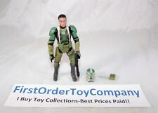 Star Wars 30th Anniversary Collection Clone Commander Gree Loose Figure