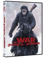 The War - Il Pianeta Delle Scimmie DVD 20TH CENTURY FOX