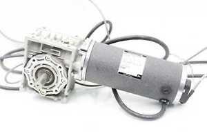 Groschopp PM8018-RA4005T Gearmotor