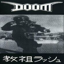 Doom - Rush Hour of the Gods - Doom CD 8YVG The Cheap Fast Free Post The Cheap
