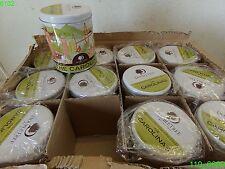 CASE OF 24 CAROLINAS CHOCOLATE CHIP COOKIE TIN 0034501 - NEW