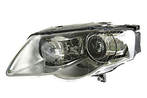 Volkswagen VW Passat B6 2005-2010 Xenon Headlight Front Lamp Valeo LEFT LH