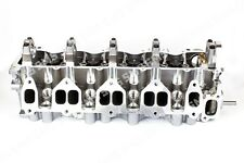 To Suit Mazda WLT Engine Cylinder Head Assembly No Camshaft  Ref WL11 10 100 A