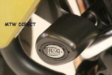 Honda CB1000R 2008-2017 R&G AERO STYLE FRAME SLIDERS CRASH BOBBINS