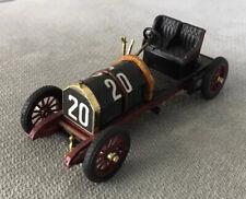 Brumm 1/43 Scale Model Car R9 Fiat 75 HP Corsa #20 COPPA FLORIO 1904 Diecast Car