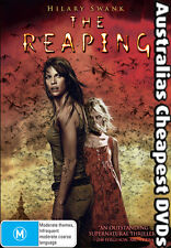 The Reaping DVD NEW, FREE POSTAGE WITHIN AUSTRALIA REGION 4