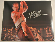 BRUCE WILLIS Hand Signed AUTOGRAPHED 8x10 DIE HARD Movie PHOTOGRAPH Autograph