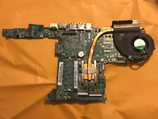 Acer Aspire M5-481pt Motherboard I5 with heatsink and fan