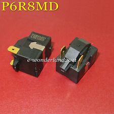 2× P6R8MD Start Relay For Refrigerator Dehumidier Compressor PTC Magic Chef LG