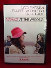 Margot at the Wedding (DVD, 2008) BRAND NEW, SEALED.