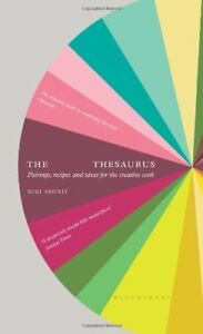 The Flavour Thesaurus-Niki Segnit