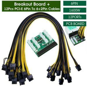 441830-001 Breakout Brett DPS-1200FB HSTNS-PD11 HSTNS-PL11 Hochwertige