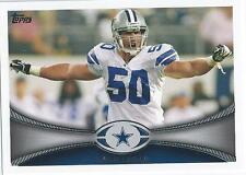 2012 TOPPS FOOTBALL FINISH YOUR SET YOU PICK 30