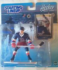 Poster 2000 SLU Premier Choix Wayne Gretzky Holding Stanley Cup