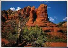 (vze) Sedona AZ: Coffee Pot Rock