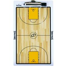 Spalding Basketball Coaching Board - Two Sides