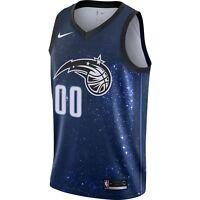 Brand New Nike Aaron Gordon Orlando Magic #00 City Edition Swingman Jersey NWT