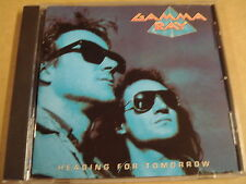 CD / GAMMA RAY - HEADING FOR TOMORROW