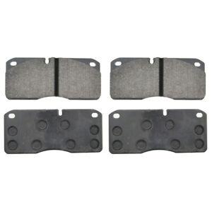 Disc Brake Pad Set fits 2006-2011 Workhorse Custo W18 W24  WAGNER BRAKE