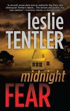 Midnight Fear by Leslie Tentler (Chasing Evil Trilogy #2) (2011 Paperback)DD2122