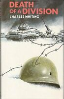 WWII - C. Whiting - Death of a Division - ed. 1980