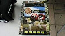 No-pull Dog Harness Outdoor Adventure Pet Vest Padded Handle Strong Adjustable