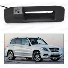 Car Trunk Handle CCD Rearview Camera Replacement for Mercedes-Benz GLK 2013-2015