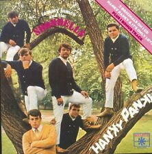 Tommy James & The Shondells ‎– Hanky Panky / It's Only Love 2 Originals On 1 CD