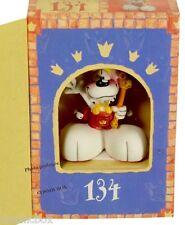 Mini figurine en résine DIDDL Roi n° 134 sceptre sammelfiguren figure figuren