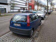 Fiat Punto 176 defekt