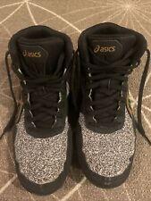 Asics Youth Boys Wrestling Shoes size 3.5
