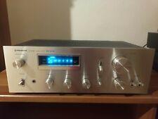 PIONEER SA-508 Stereo Verstärker