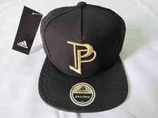 ADIDAS TANGO HAT CAP PAUL POGBA BC6753 SOCCER FOOTBALL SNAPBACK MANCHESTER LTD