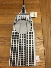 BUILD A BEAR FACTORY RARE EMPIRE STATE BUILDING COSTUME USA EXCLUSIVE BNWT