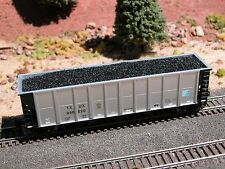Hay Brothers COAL LOAD - fits FOX VALLEY MODELS RD-4** Coal Cars